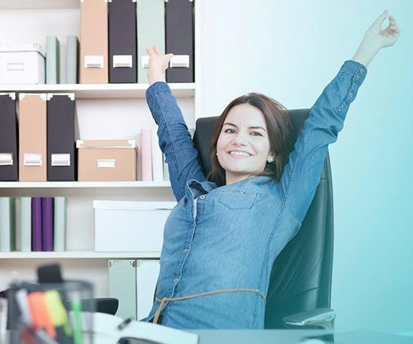 7 formas de conseguir que el estrés no te supere