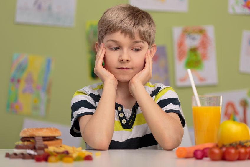 Desayunos y meriendas variados y diferentes para tus hijos