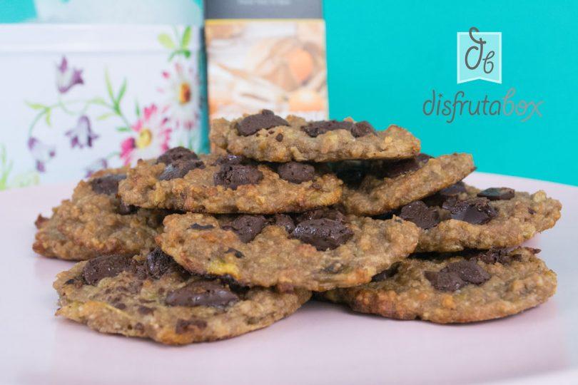 Cómo hacer galletas de avena y plátano, sin azúcar, las más saludables y fáciles del mundo