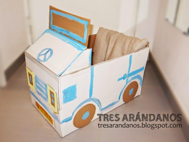 Para Tus Y Cartón De 16 Juguetes Con Regalos Cajas Hacer Disfrutabox b6IYfygv7