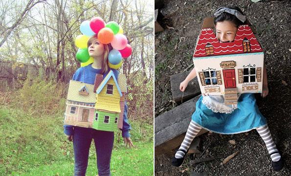 Disfraces de carnaval diferentes y geniales para adultos, niños y mascotas