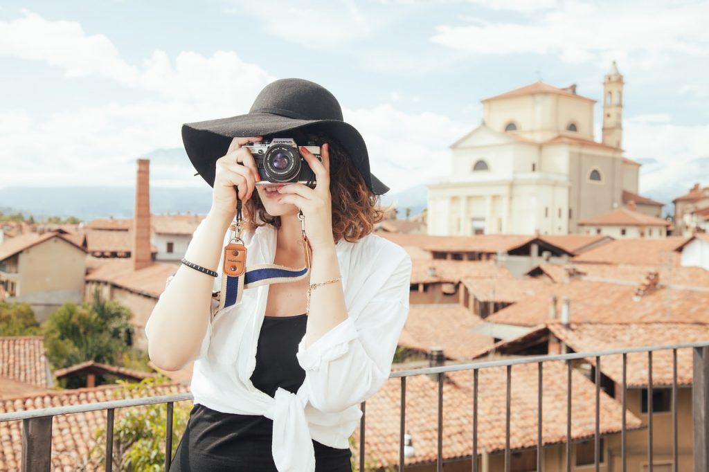 10 consejos para conseguir salir bien en las fotos