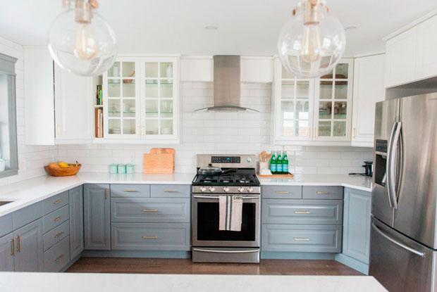 5 ideas fáciles para decorar tu cocina sin hacer reformas – Consejos ...