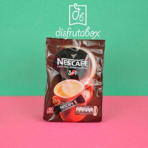 DisfrutaBox Curso del 18 Nescafé 3 en 1
