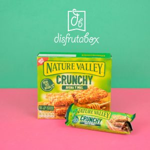DisfrutaBox Curso del 18 Nature Valley