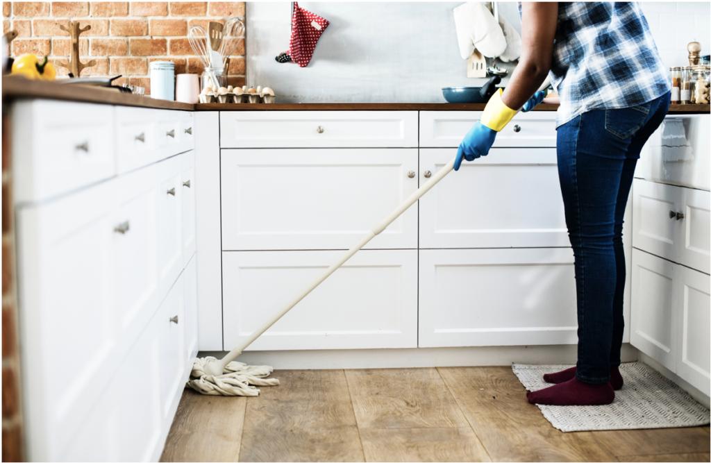 consejos de limpieza para que tu hogar brille y sea saludable