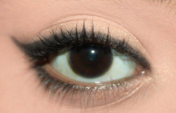Delineado de ojo Abdo Eyeliner