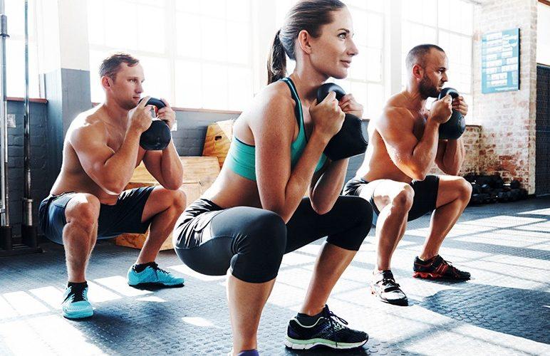 Ejercicios para perder peso si solo tienes 10 minutos al día