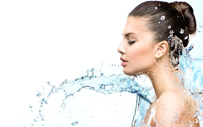 Cómo tener la piel hidratada perfectamente