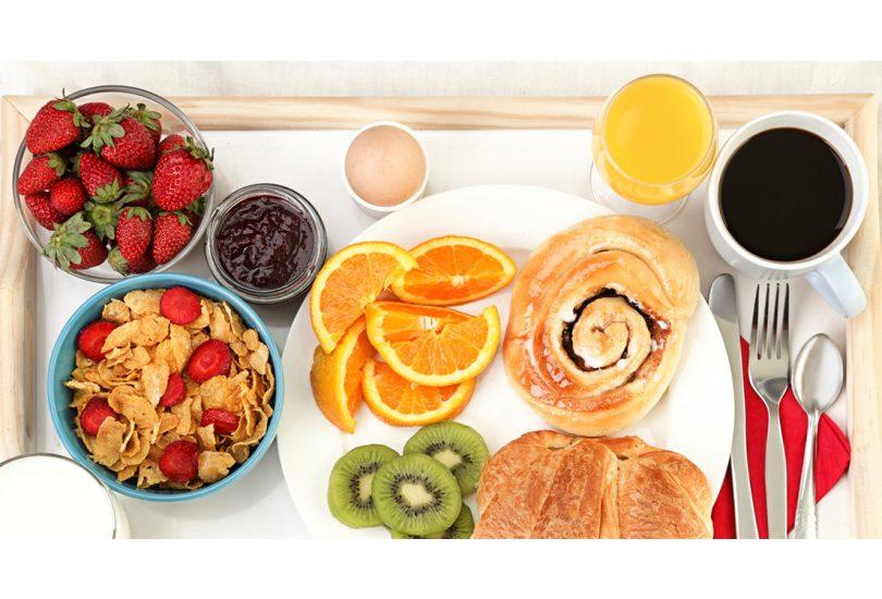 Foto destacada del desayuno
