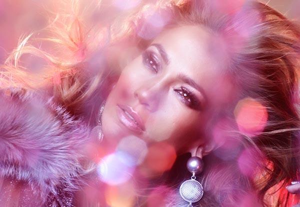 Jennifer Lopez fotografiada con efecto Bokeh - destacada de trucos para fotos originales