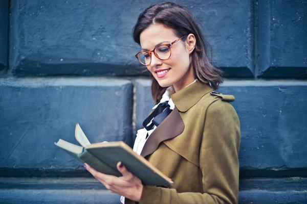 25 libros recomendados para leerte en 2020