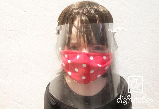son seguras las mascarillas caseras