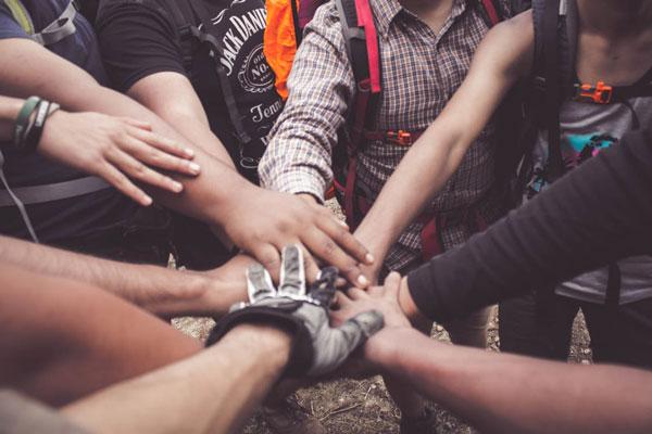 Los Movimientos Solidarios que están surgiendo en época de Coronavirus