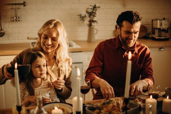 ideas para regalar y celebrar el dia del padre en casa
