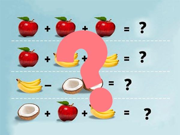 Nuevo reto viral de la fruta