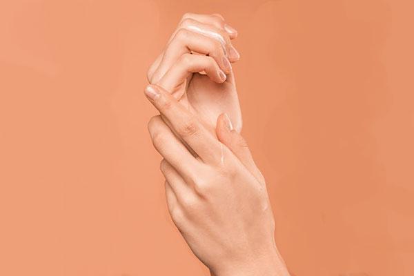 como lavar las manos correctamente y cuidarlas