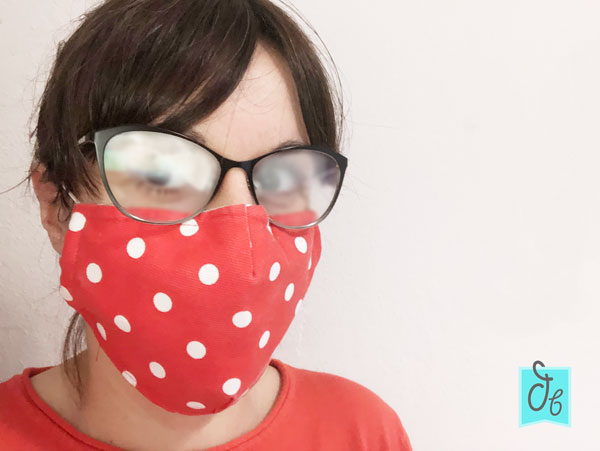 usar mascarilla con gafas trucos para que no se empañen