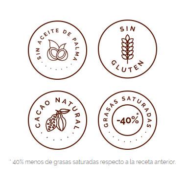nueva Nocilla Chocoleche 0%