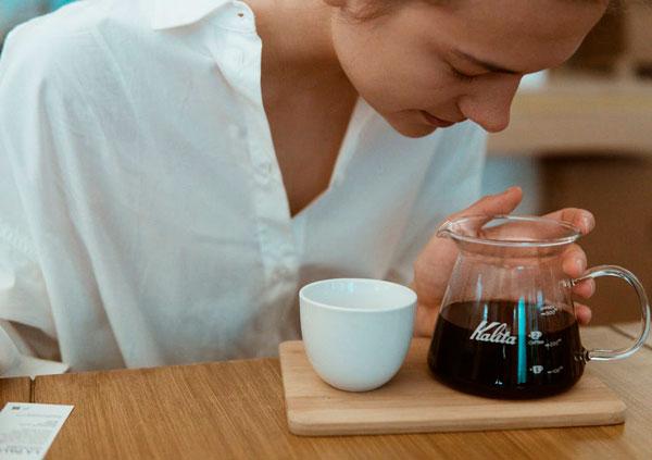 cómo hacer café sin cafetera o de puchero