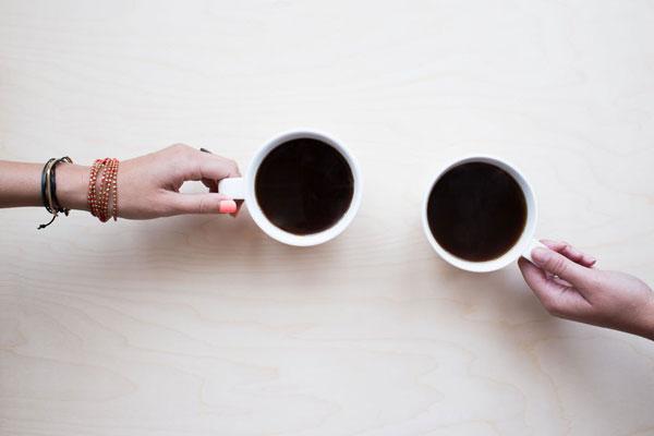 como hacer café sin cafetera café de puchero