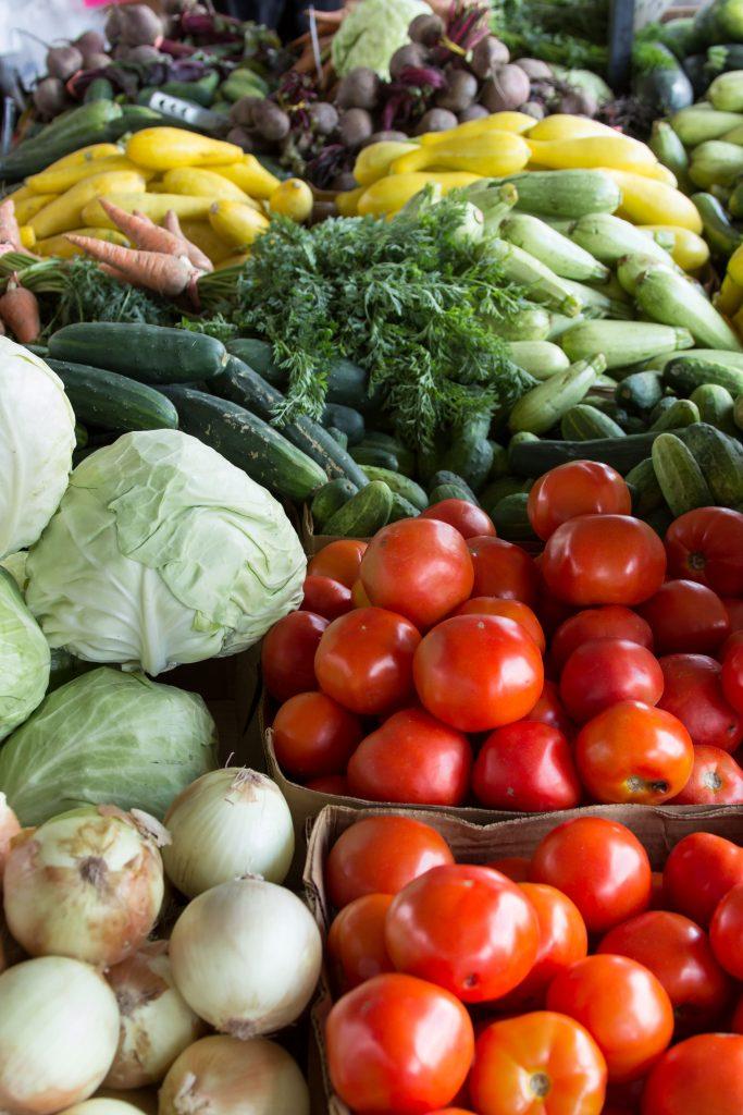 comer sano de forma sencilla