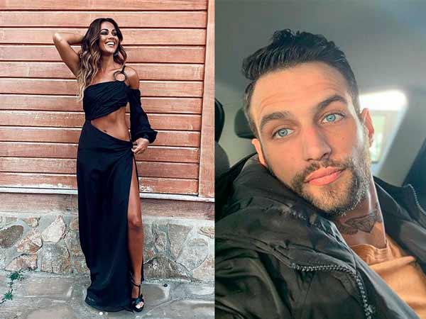 Lara Álvarez y Jesús Castro son los famosos más atractivos de 2020