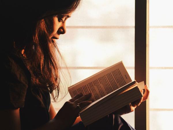 """5 recomendaciones de libros para que leas en la """"vuelta al cole"""""""