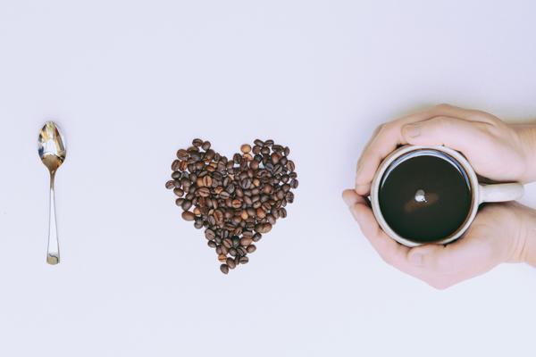 beneficios del café para el corazón