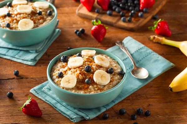 cómo hacer un desayuno estimulante