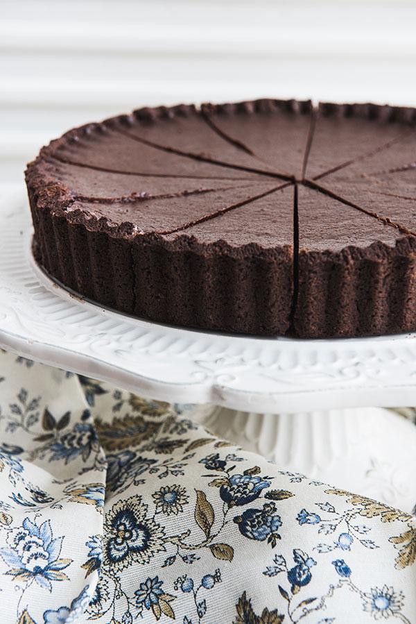 Bizcocho de Mayonesa y Chocolate Mayo Cake REceta