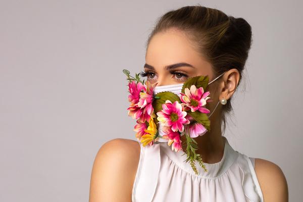 Piel y mascarilla: cómo proteger el rostro