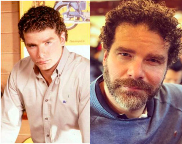 Daniel Huarte qué fue del actor