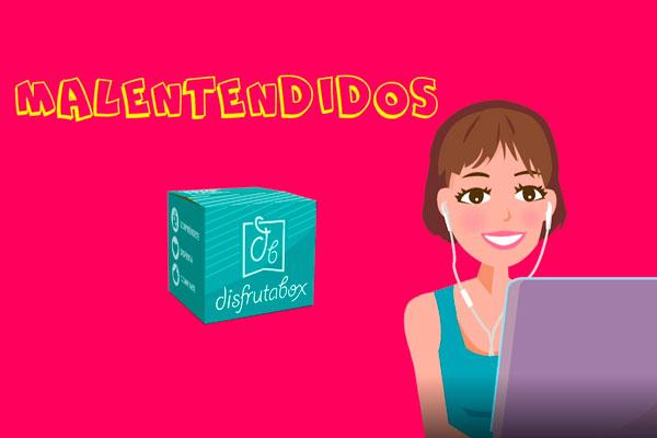 'Malentendidos', un nuevo capítulo de la webserie de DisfrutaBox