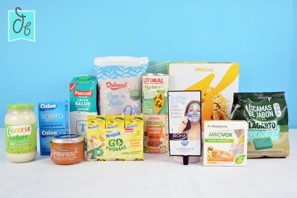 'Amanece que no es poco', una DisfrutaBox para que te sientas bien