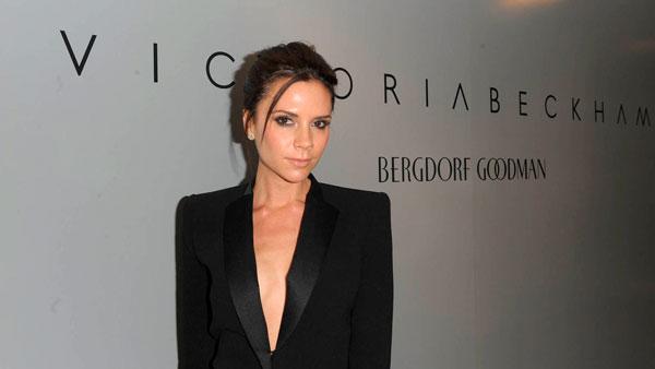 Victoria Beckham marca de ropa