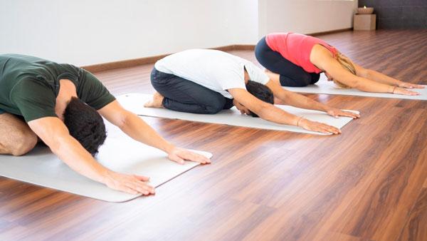 ejercicio fácil mejora la postura