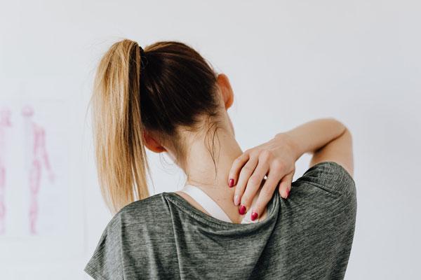 ejercicios que mejoran la postura