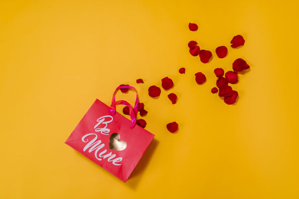 regalo para juego en pareja día del amor