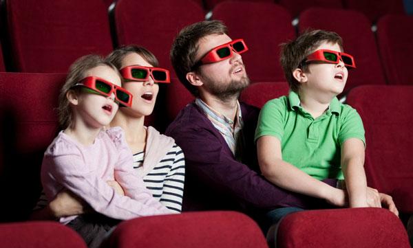 cine día del padre 2021