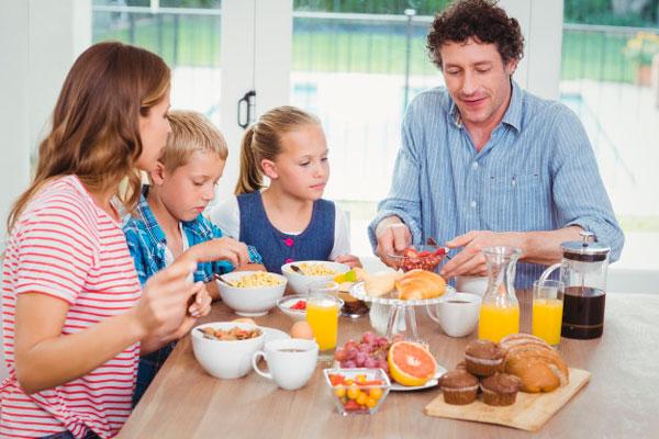 desayuno regalo día del padre
