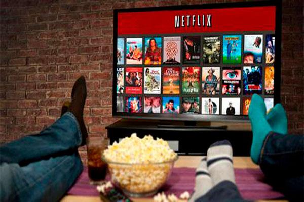 Las mejores películas 2021 en Netflix