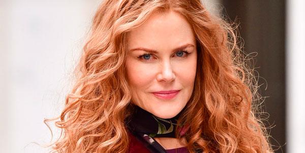 Nicole Kidman celebritie