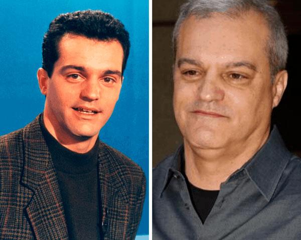 ramón García presentadores famosos