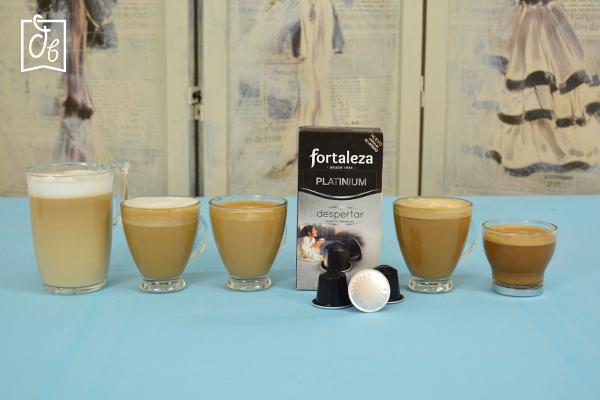 Cómo hacer café Flat White y otros 4 cafés con leche en casa