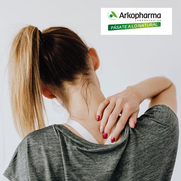 Arkopharma en DisfrutaBox