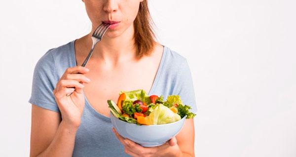 dieta saludable para la piel