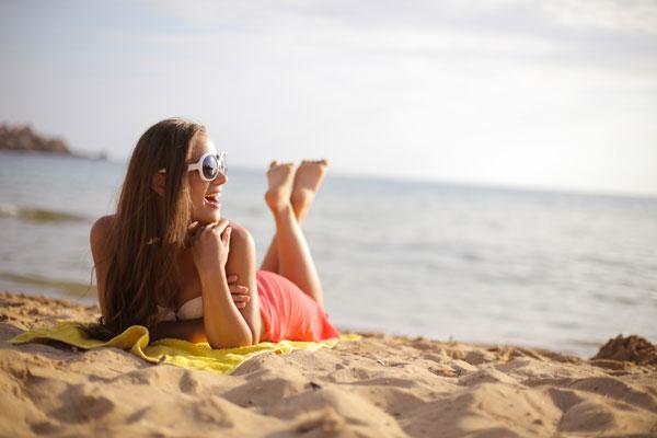 Consejos para una operación bikini de éxito y manteniendo a raya la celulitis