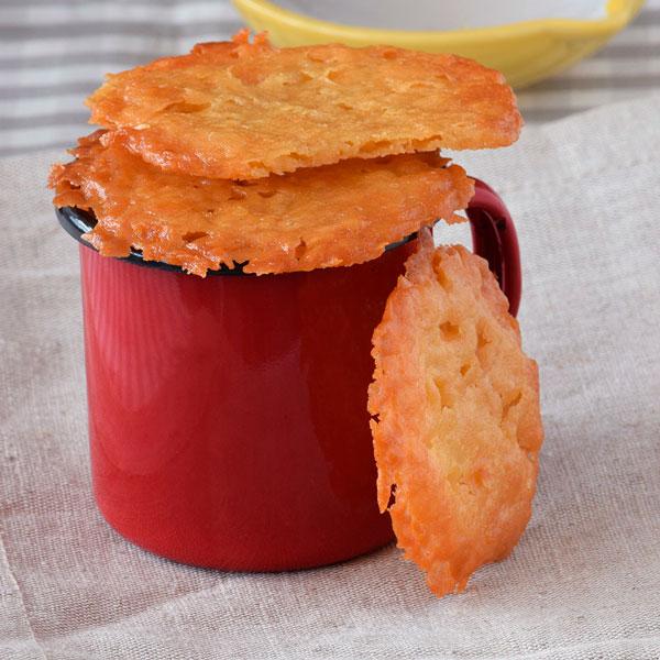 galletas recetas con miel