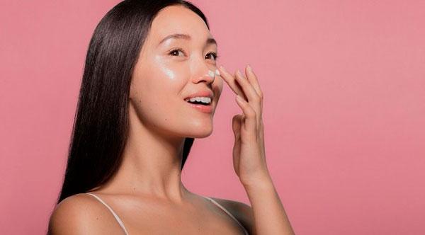 hidrata la piel belleza coreana
